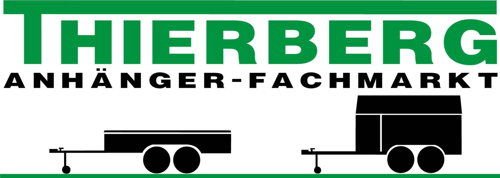 Logo Thierberg Anhänger Fachmarkt