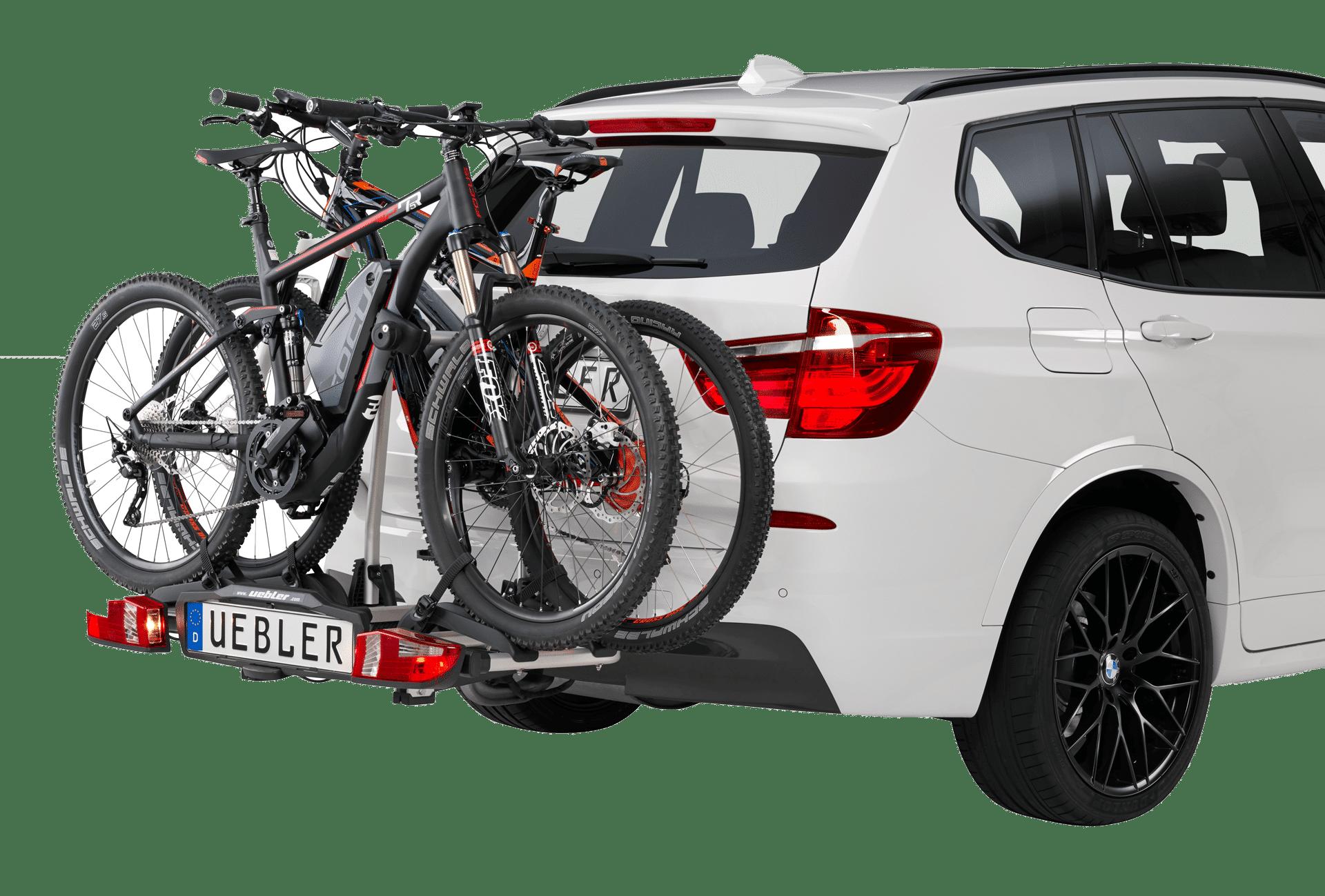 Fahrradträger Uebler Thierberg Anhänger Fachmarkt